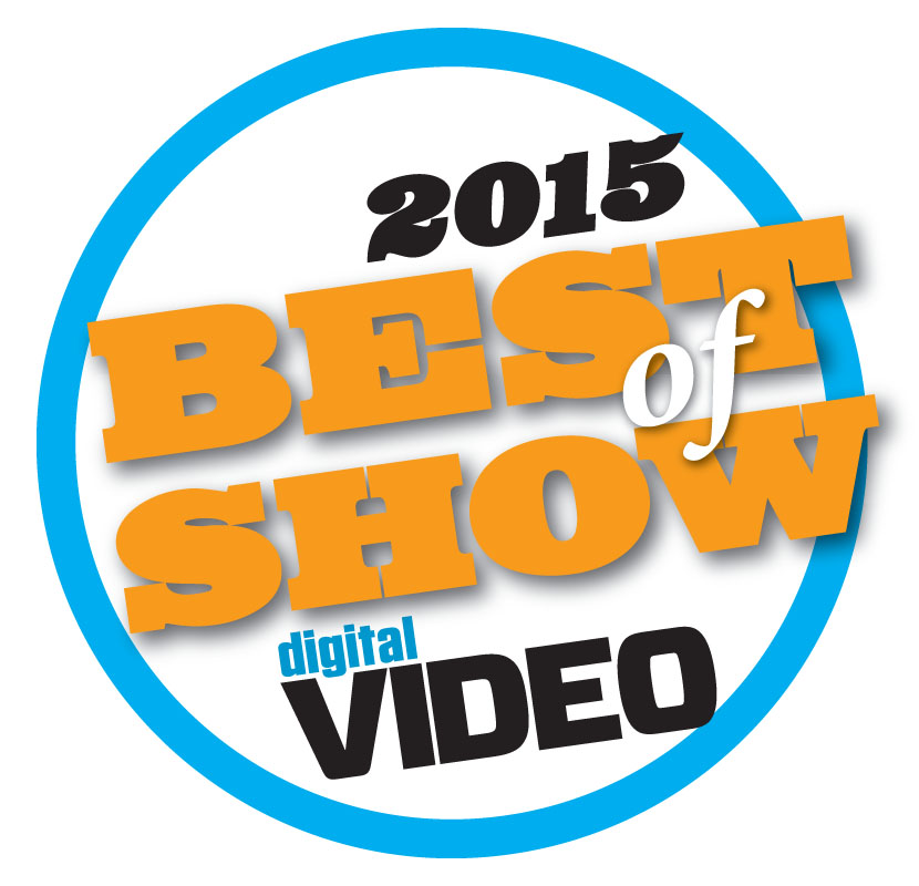 2015 DV Best of Show
